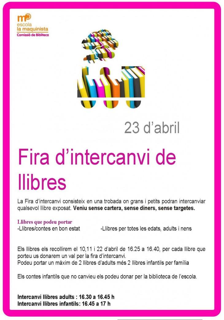 Cartell_Fira_intercanvi_llibres_23abr2014
