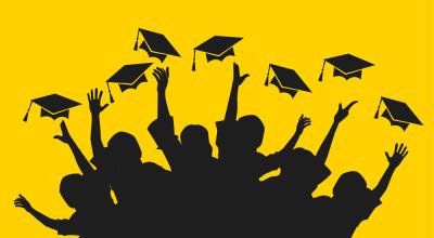 Graduació alumnes de 6è