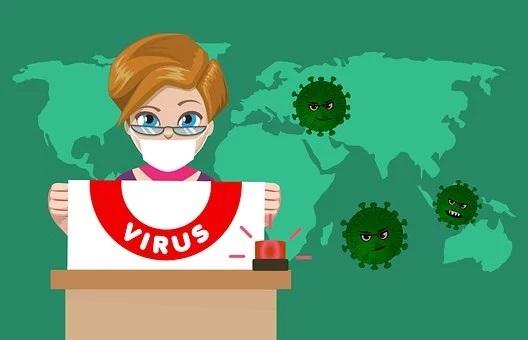Comunicat del Departament d'Educació en relació al coronavirus